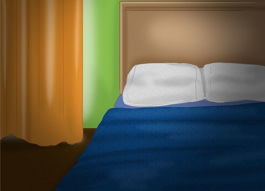 عات تاریک کردن اتاق خواب