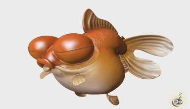 تعبیر خواب ماهی قرمز