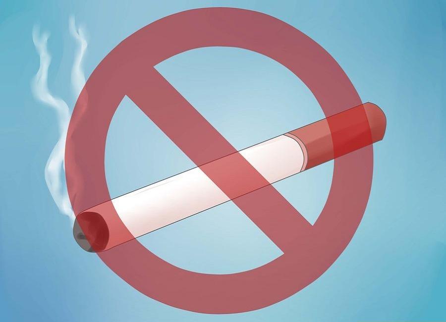 سیگار عامل خروپف
