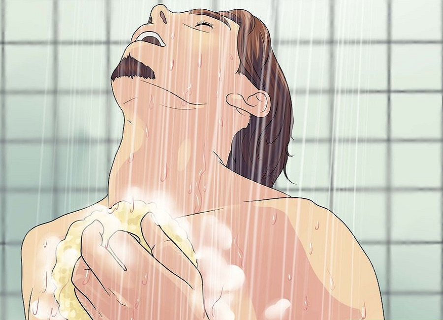 حمام درمان دل درد
