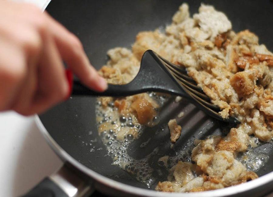 درست کردن غذای سگ در خانه