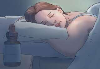 مواد طبیعی خواب آور