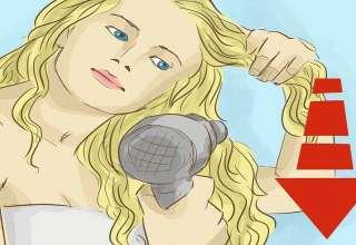 کارهایی که باعث ریش مو میشوند