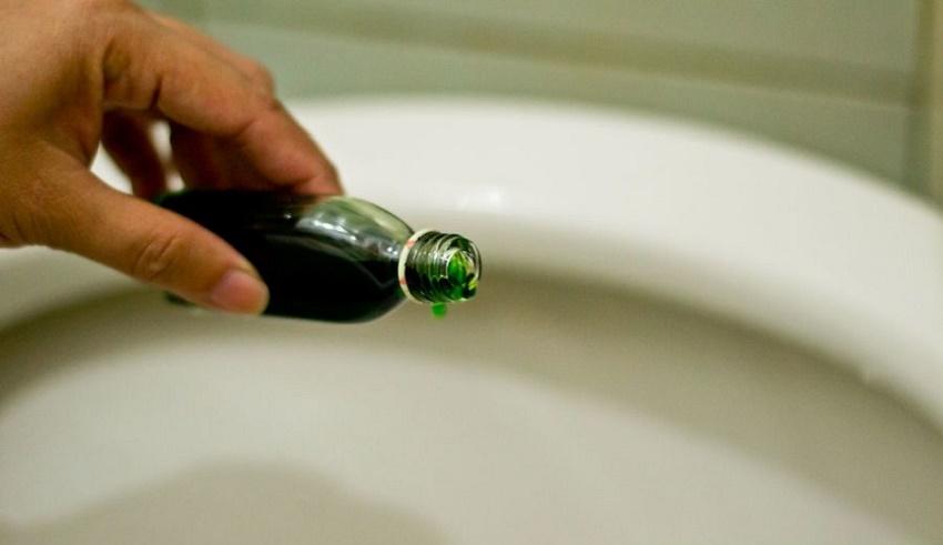 از بین بردن بوی توالت و حمام