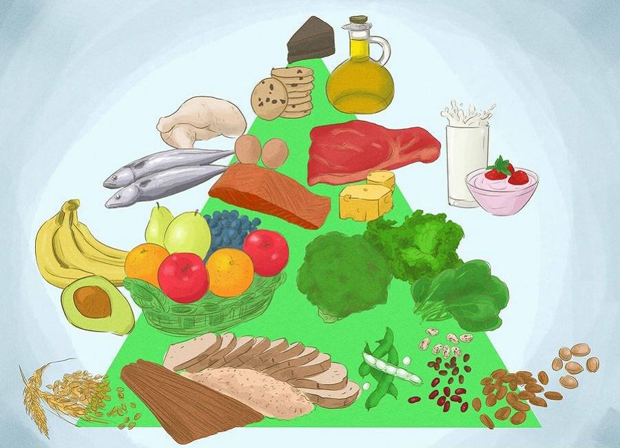 غذا برای تقویت حافظه