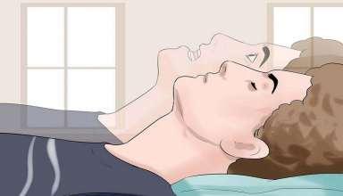 درمان فلج خواب