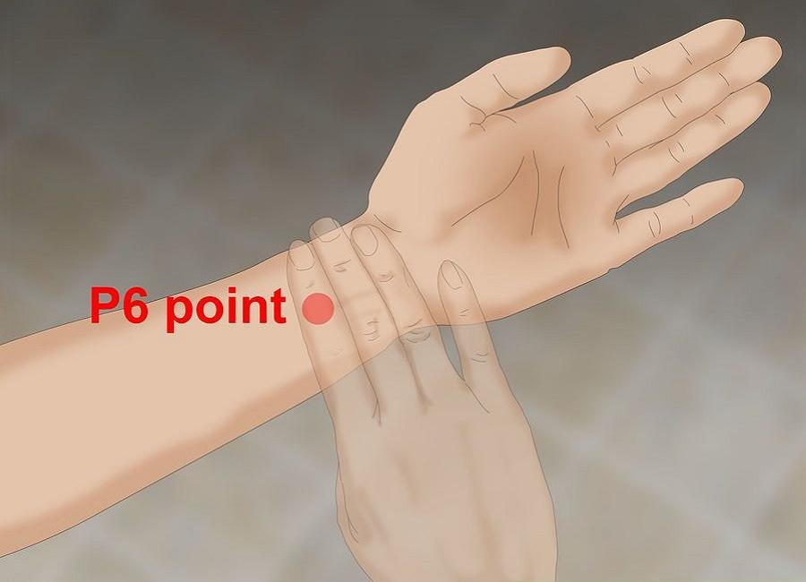 نقطه p6