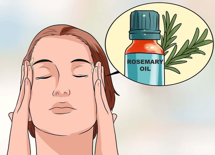 روغن های گیاهی ضد سردرد