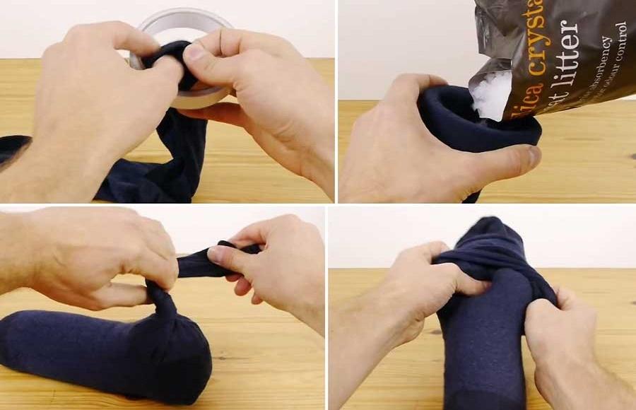 رطوبت گیز ضد بخار شیشه