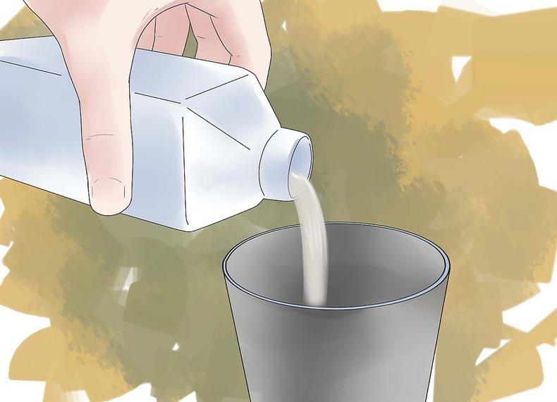 مواد پاک کننده آلومینیوم