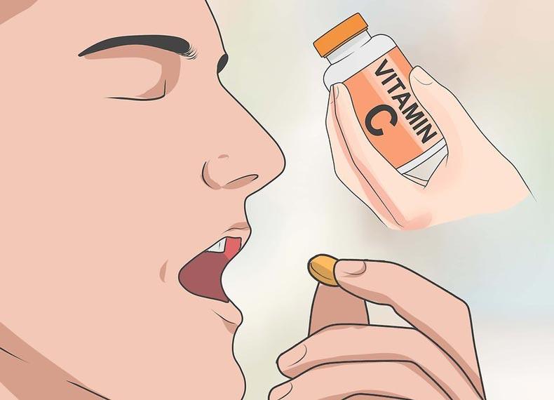 مکمل درمان سرماخوردگی