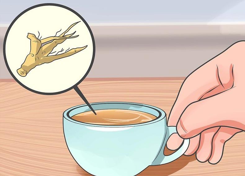جینسینگ ضد سرماخوردگی