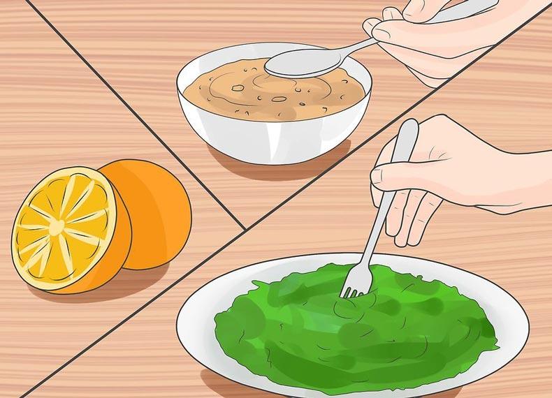 غذاهای مفید برای سرماخوردگی