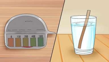 دکلره کردن آب
