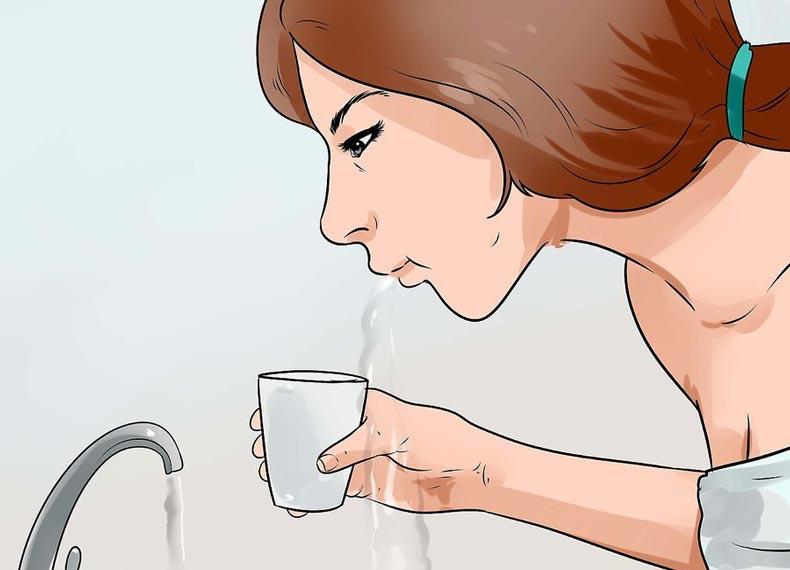 جلوگیری از زرد شدن دندان