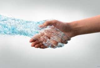 درمان عرق کردن دست