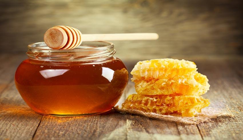 تست عسل طبیعی