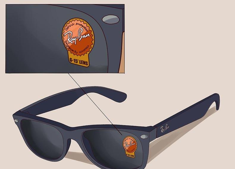 عینک آفتابی اصل از کجا بخرم