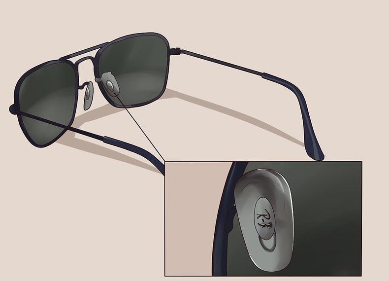 دماغی عینک ریبن اصل