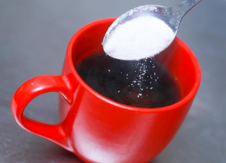 تهیه قهوه فوری