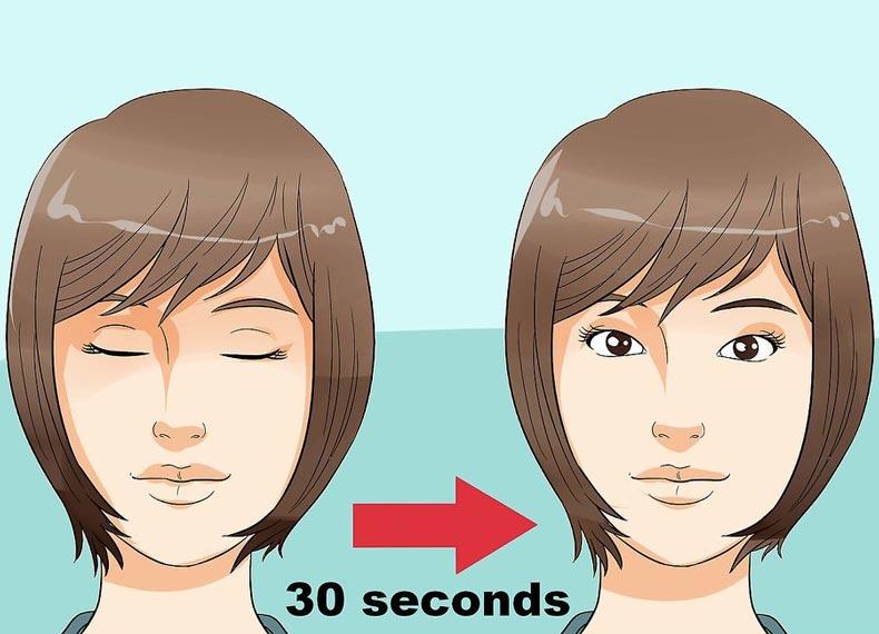 راه های مراقبت از چشم