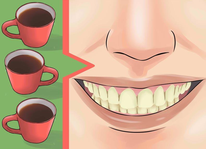 عوارض ترک قهوه