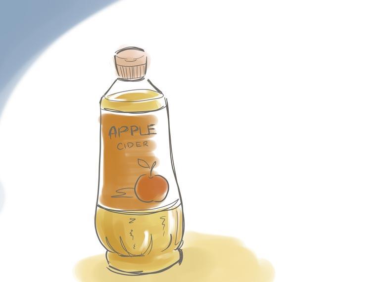 روغن زیتون برای آفتاب سوختگی