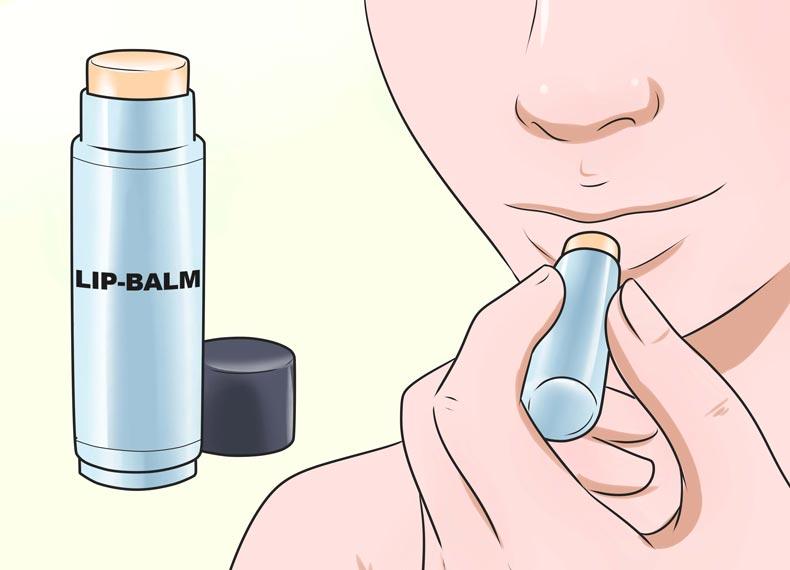 درمان گیاهی خشکی دهان