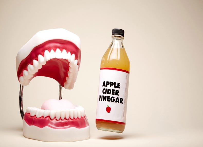 درمان خانگی سریع دندان درد