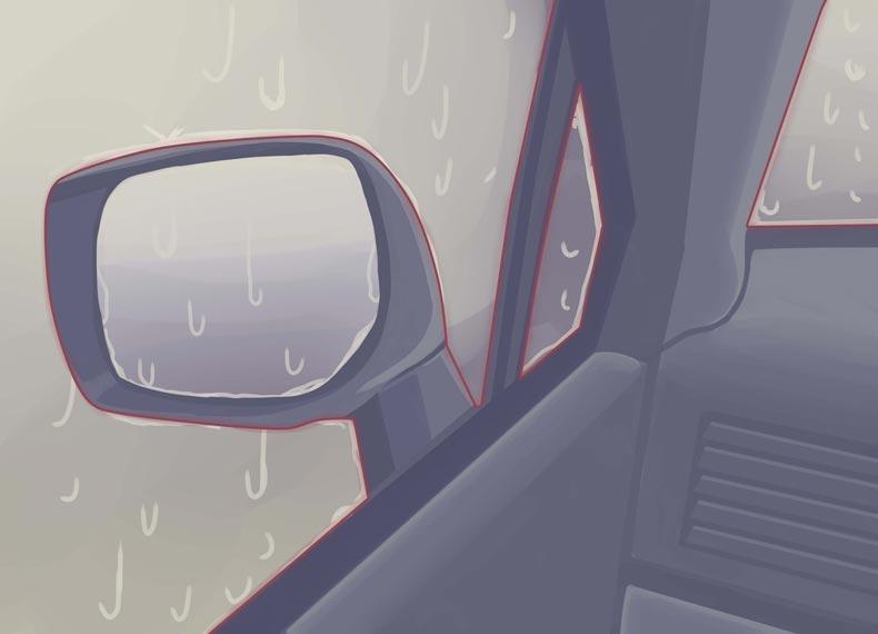 آموزش ساده رانندگی