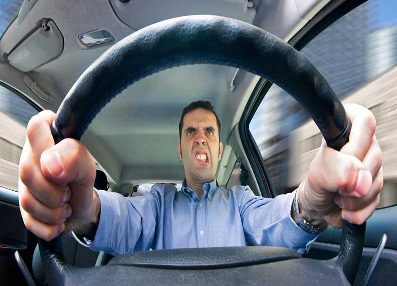 رانندگی عملی