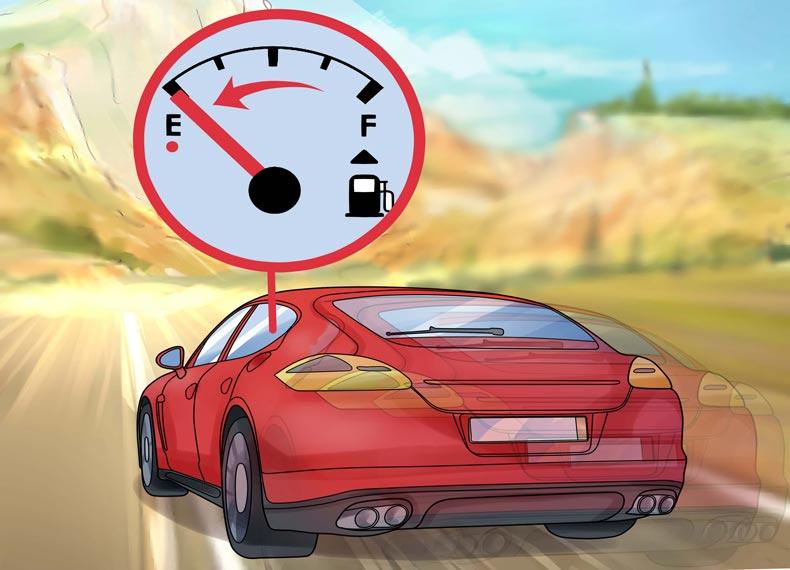 سوخت ترکیبی چیست