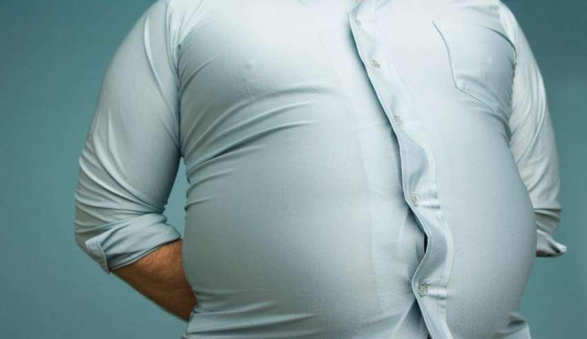 روش های آب کردن شکم