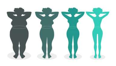 کاهش وزن در یک هفته