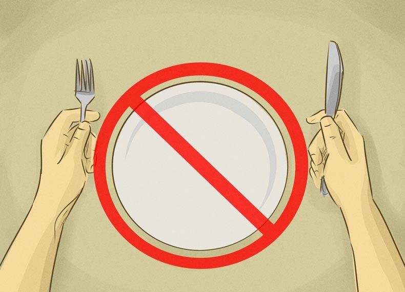 رژیم کاهش وزن