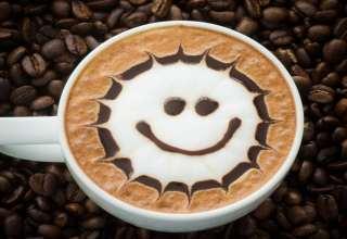 طریقه دم کردن قهوه