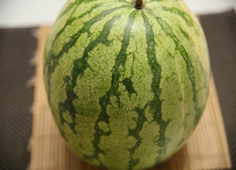 روش سوا کردن هندوانه