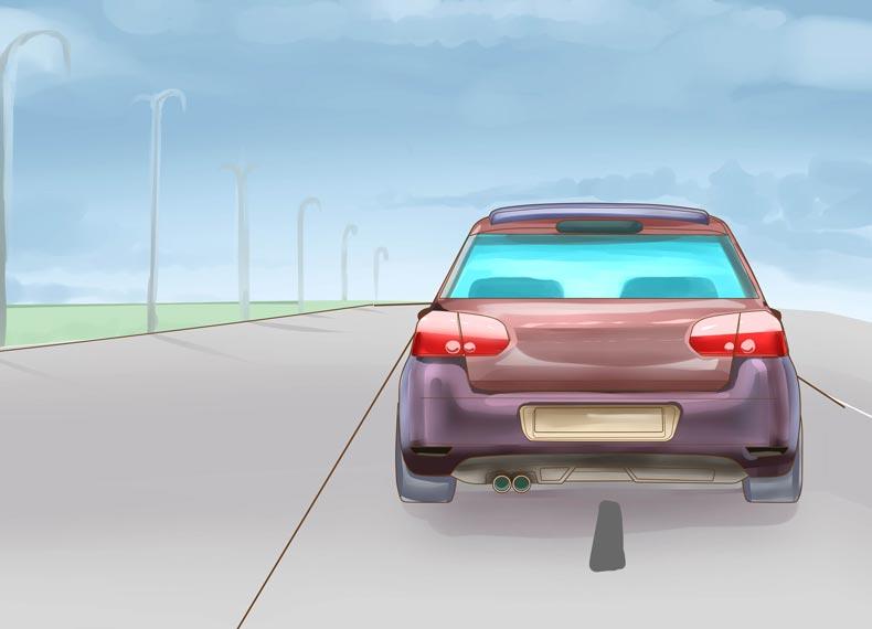 علت مصرف سوخت بالا