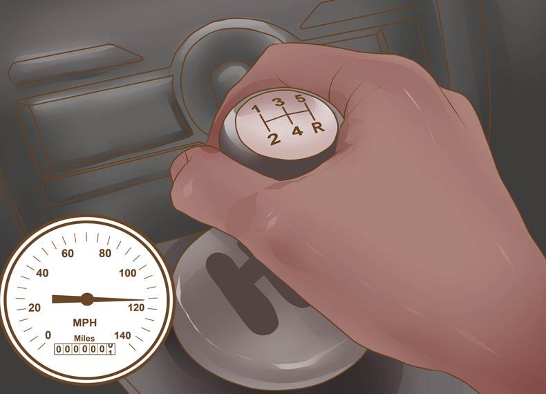 بالا رفتن مصرف سوخت پراید