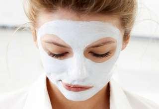 طریقه استفاده از ماسک صورت
