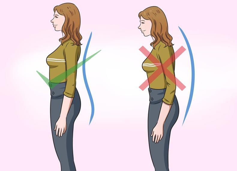 بلند کردن طبیعی قد