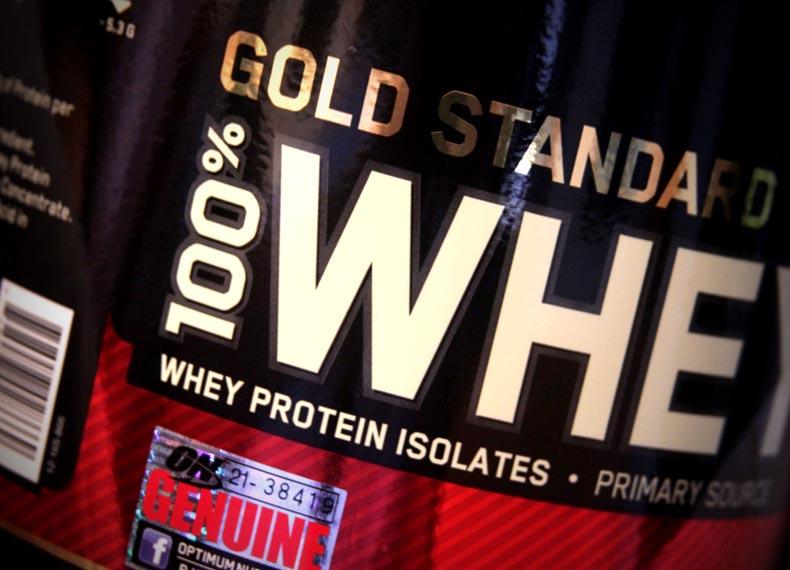 پودر پروتئین برای چاقی