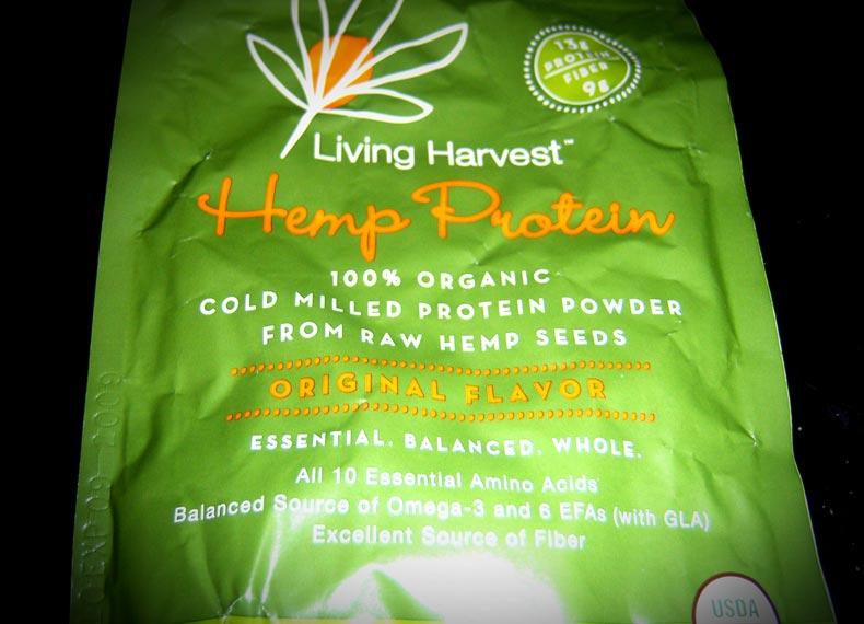 پودر پروتئین طبیعی