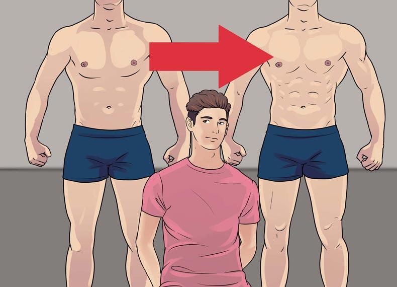 رژیم کاهش وزن با ورزش