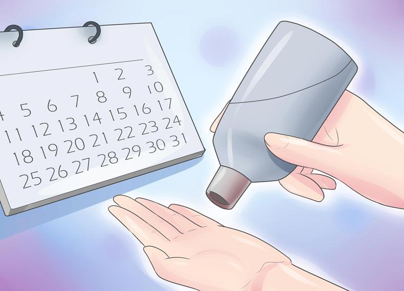 پماد برای خشکی پوست دست