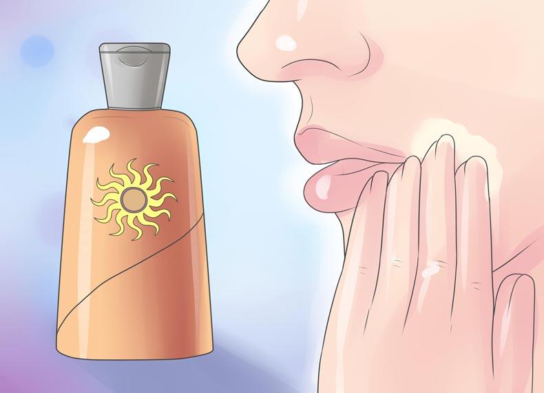 پماد برای خشکی پوست