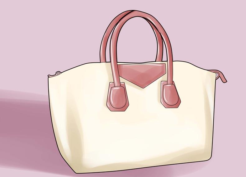 کیف مناسب قد کوتاه