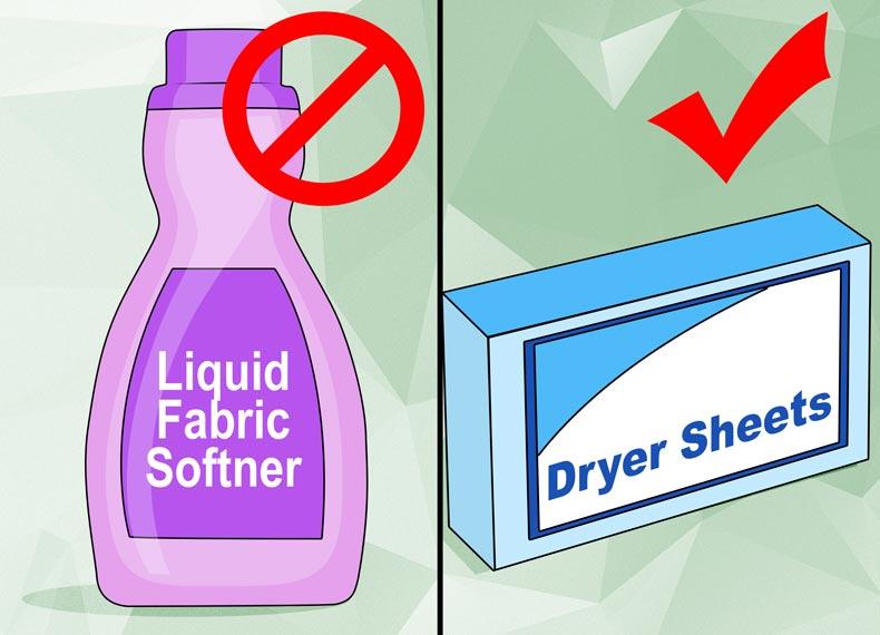ضد عفونی کردن ماشین لباسشویی