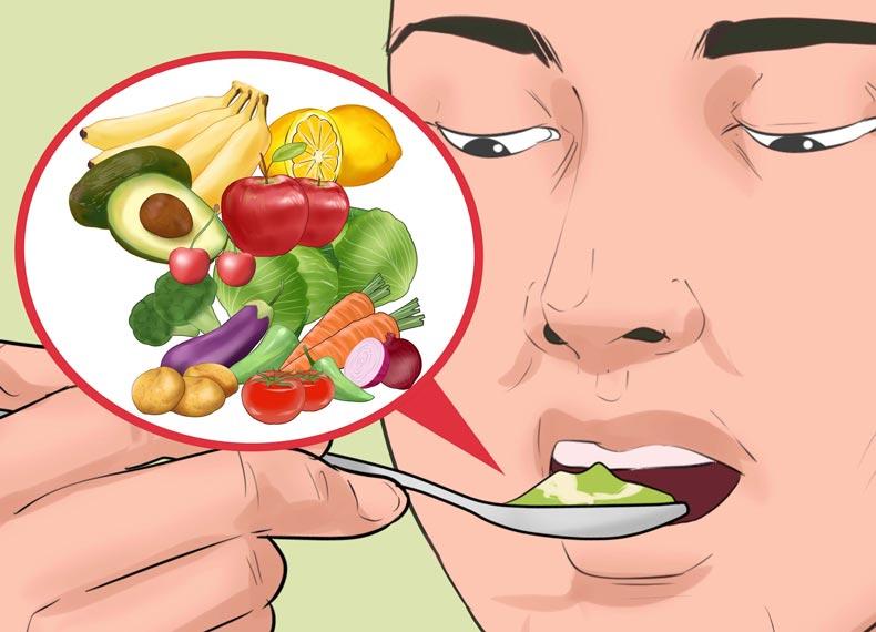 میوه های مفید برای سرماخوردگی