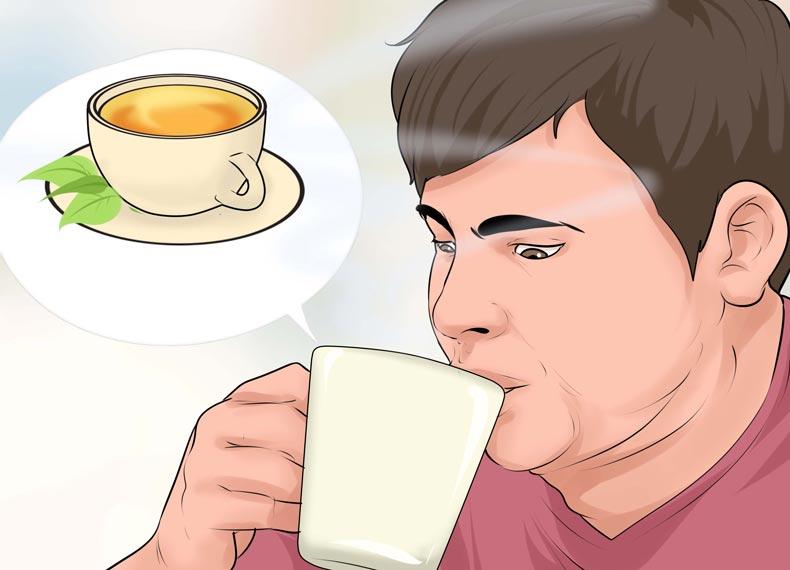 درمان گیاهی سرماخوردگی و گلودرد